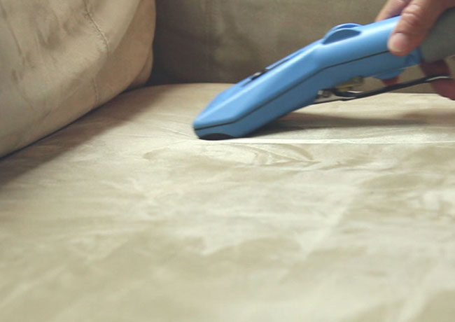 Upholstery Green Cleaning